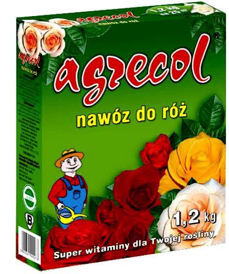 Agrecol для Роз 1,2 кг
