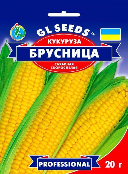 Кукуруза Брусница