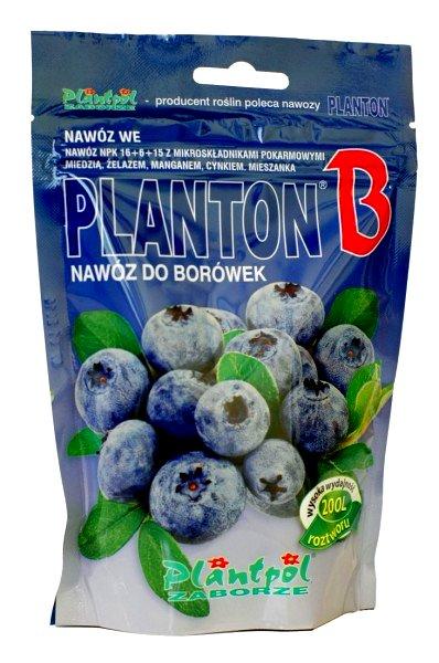 Плантон B (200г.)